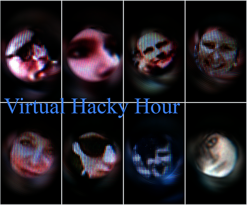 UQ's virtual Hacky Hour